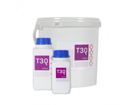 Acetato de Sodio Trihidrato